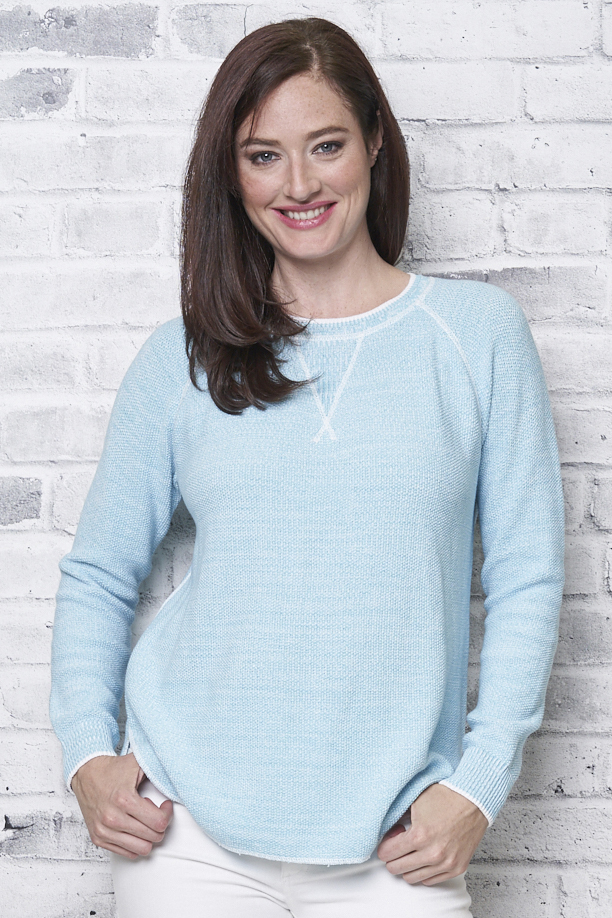 Parkhurst Skyler Sweatshirt Style 80049, 4 Colors Available