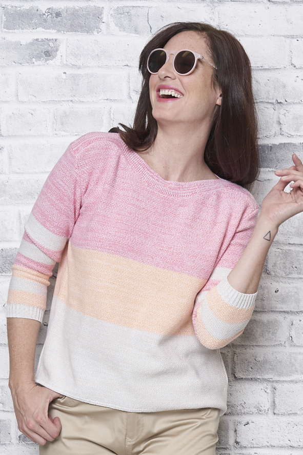 Parkhurst Pullover Style 80066 Valerie, 3 Colors Available
