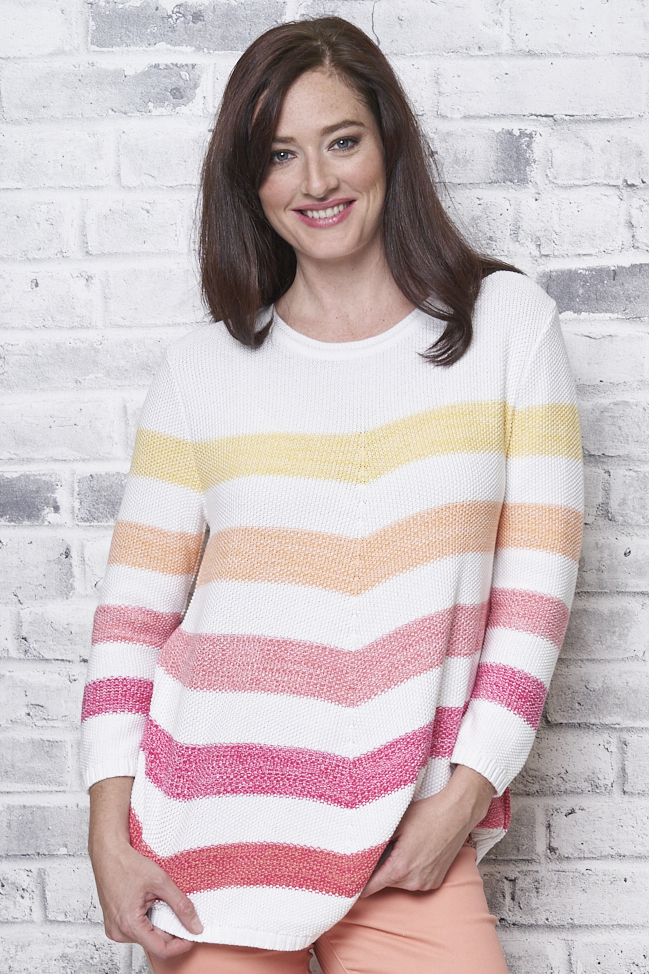 Parkhurst Pullover, Style 87193 Vivienne, 2 Colors Available