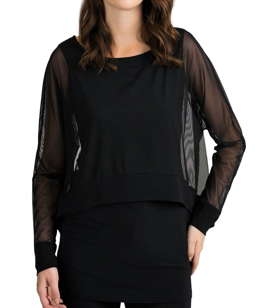 Joseph Ribkoff Womens Tunic Style 201429, 2 Colors Available
