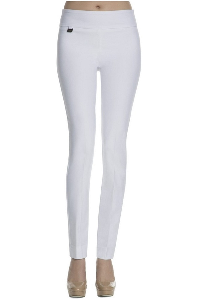 Lisette L Essentials, Skinny Leg Pants Style 26005 Jupiter Cotton Stretch (5 Colors Available)