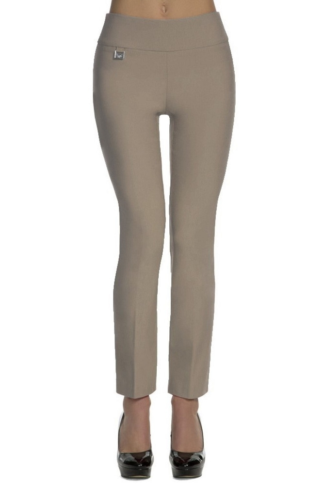 Lisette L Slim Ankle Pants Petite, Style 801P, Magical Lycra, Inseam 26