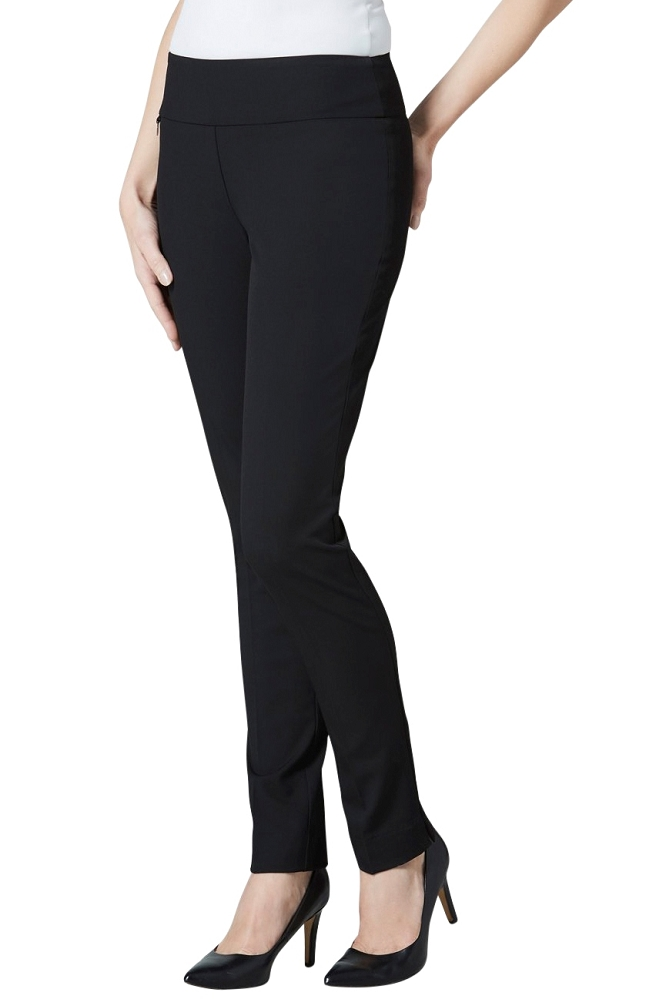 Lisette L Essentials, Skinny Leg Pants, Gaby Stretch, Style 2205, 8 Colors Available