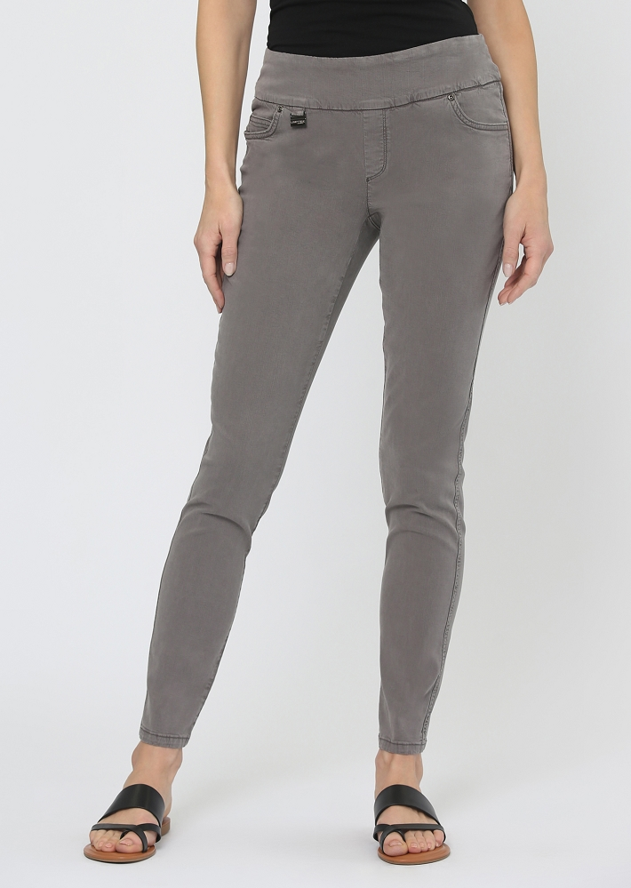 Lisette L. Skinny Leg Jean Pant Style 571796 Vero Tencel, 2 Colors Available