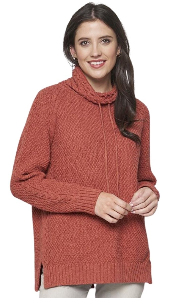 Parkhurst Knitwear, Miller Slouchy Pullover Sweater, Style 85099, 4 Colors Available