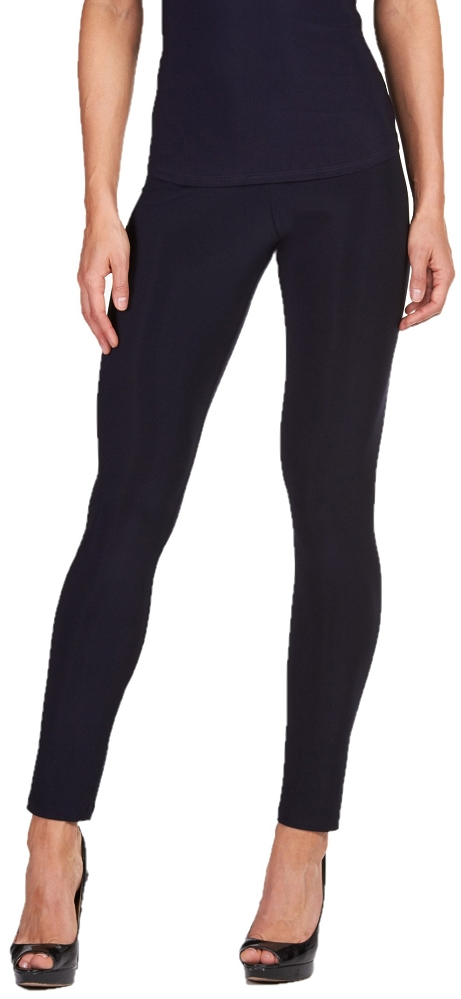 Frank Lyman Womens Pull On Ankle Narrow Pant Style 002, 3 Colors Available