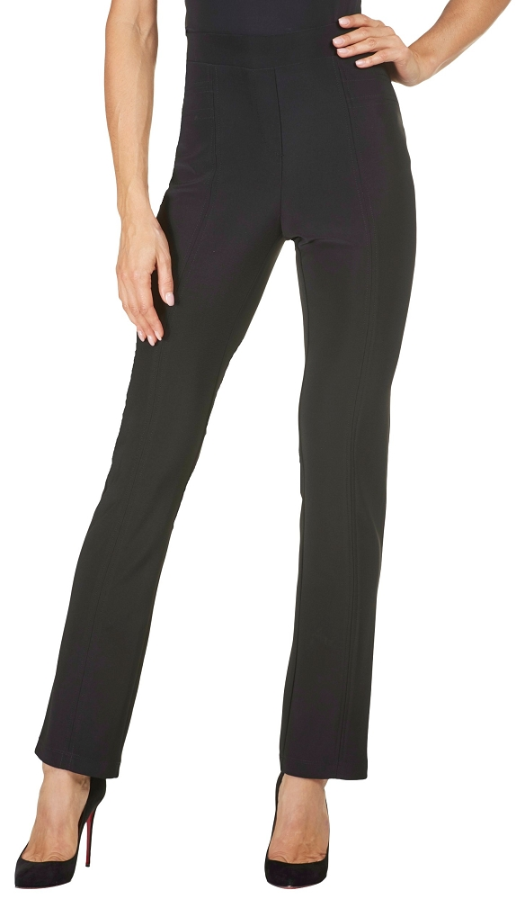 Frank Lyman Womens Pull On Skinny Leg Pant Style 017, 3 Colors Available