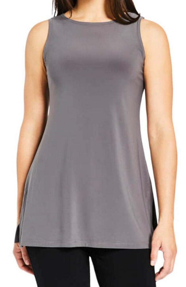 Sympli Sleeveless Nu Ideal Tunic, Style 21151, Colors Available