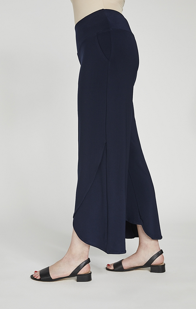 Sympli Narrow Rapt Pants Style 27224, 2 Colors Available