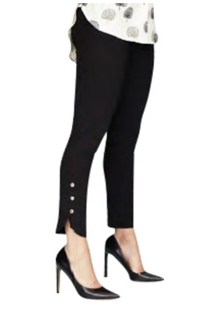Lisette L Thinny Crop Pants Style 17652 Kathryn PDR (4 Colors Available)