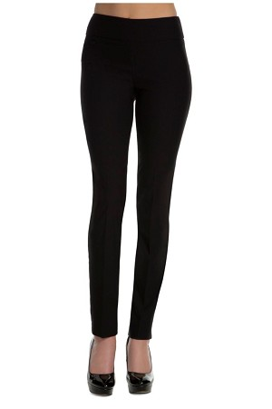 Lisette L Essentials Skinny Legs Pants, Magical Lycra, Style 805,15 Colors Available